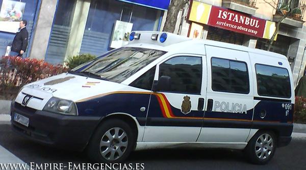 Empire Emergencias Servicios De Emergencia De Espa A